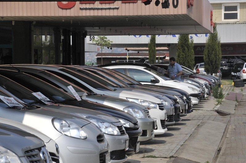 İkinci el otomobil alacaklar dikkat! Fiyatlar artıyor.