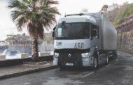 Renault Trucks'tan yaz kampanyası!
