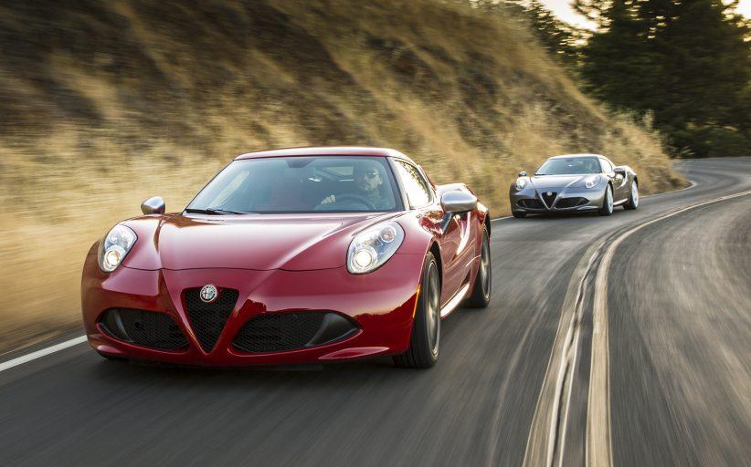 Alfa Romeo'dan faizsiz kredi