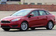 Ford, C-Max ve Grand C-Max Avrupa'dan çekiliyor