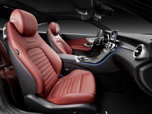 2017-mercedes-c-coupe-23-1 iç tasarım