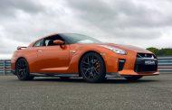 2017 model Nissan GT-R  görücüye çıktı