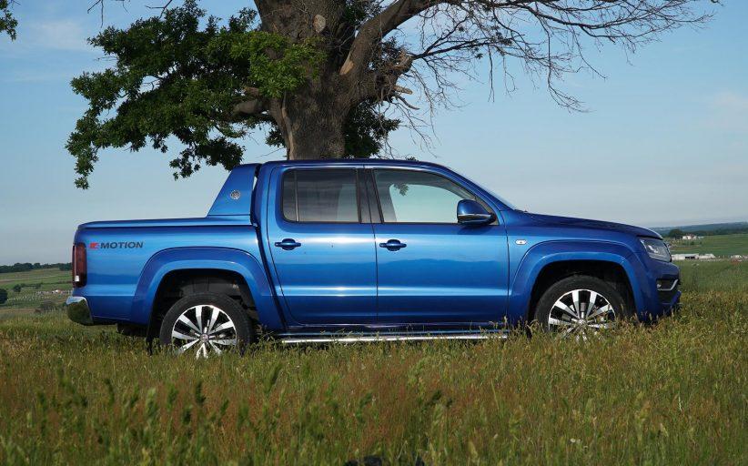 Volkswagen'den Ticari Araçlara özel kampanya!