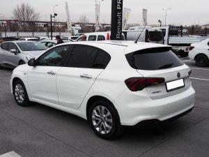 2018 Fiat Egea Hatchback sol arka