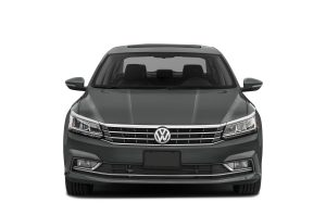 2018 Model Volkswagen Passat ön