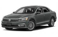 2018 Model Volkswagen Passat
