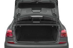 2018 Model Volkswagen Passat bagaj