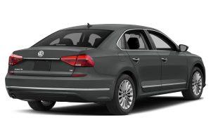 2018 Model Volkswagen Passat sağ arka