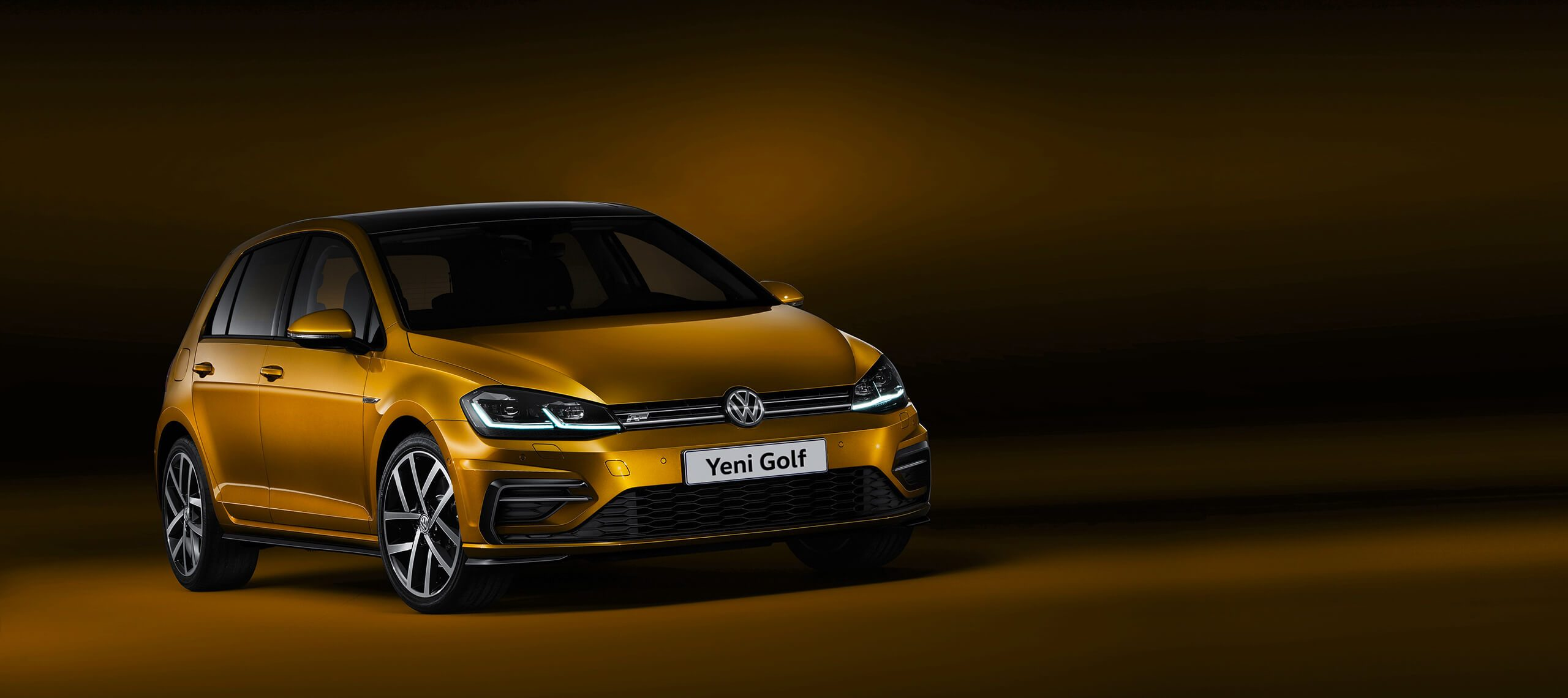 2018 Volkswagen Golf Highline