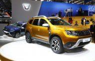 Dacia'dan Aralık ayında faiz düşüşü