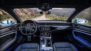 2019-audi-a6-sedan-55-tfsi-quattro-s-line-iç-tasarım