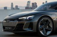 Audi E-Tron GT konsepti Avengers 4'te oynayacak