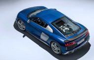 Makyajlı 2019 Audi R8