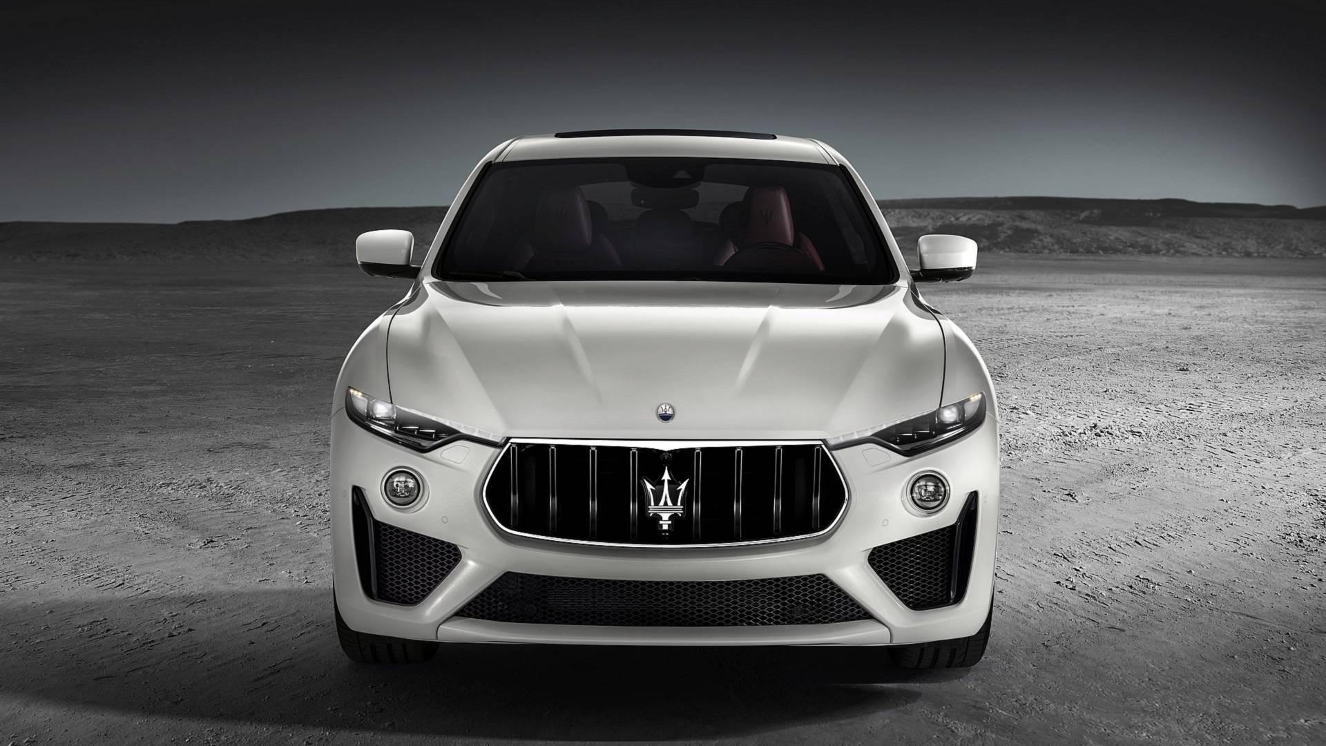 Maserati Levante satışlarındaki azalma nedeniyle 3,245 kişiyi işten çıkardı
