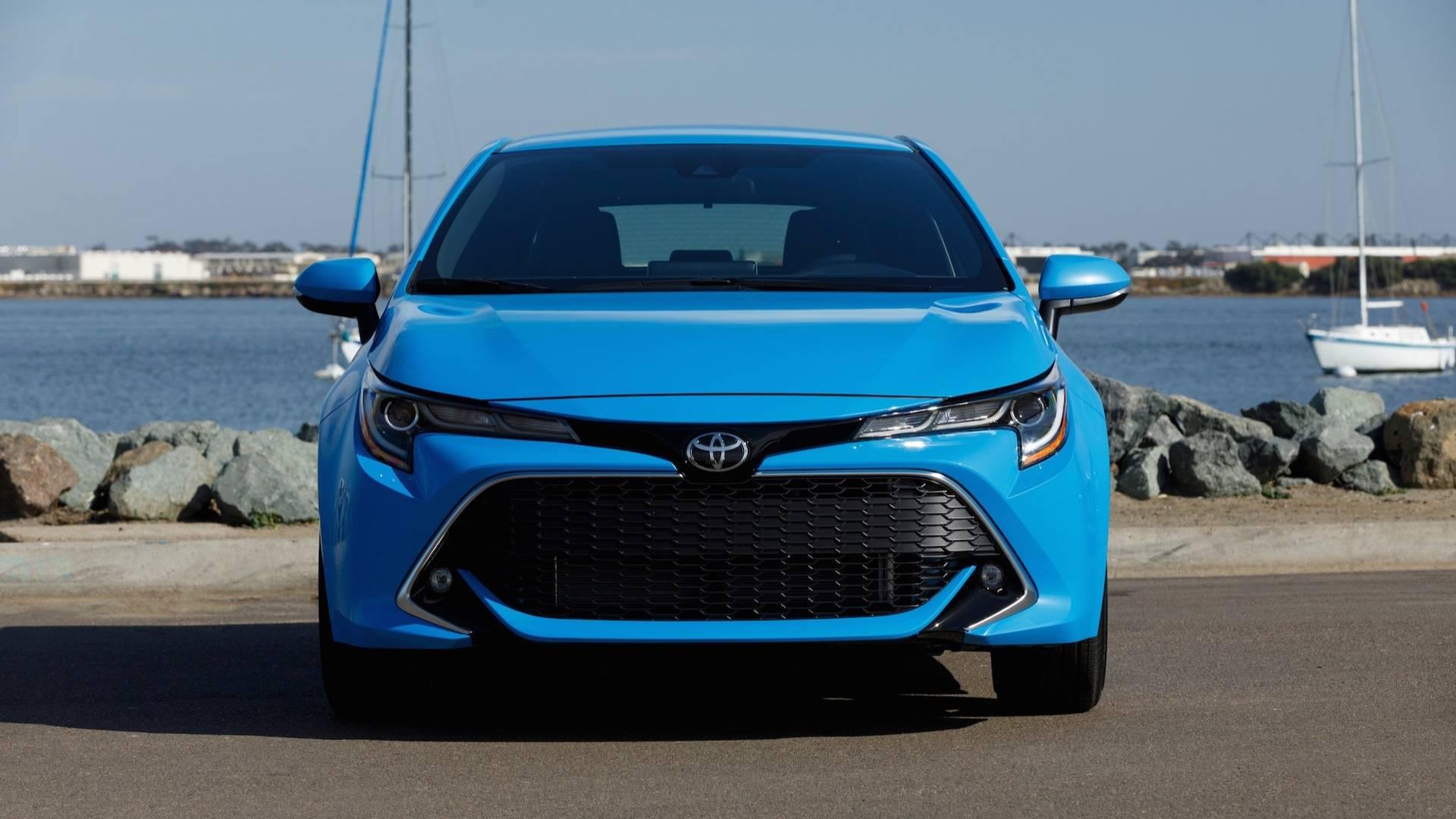 Toyota Çin'de 2020'ye kadar 10 yeni elektrikli otomobil tanıtacak