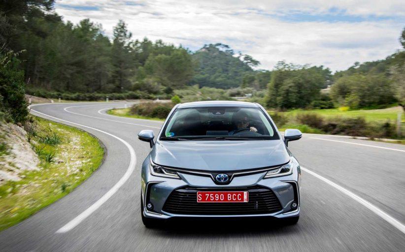 Yeni Toyota Corolla'nın fiyatları