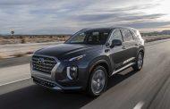 Hyundai'ın 7 koltuklu yeni SUV'si Palisade
