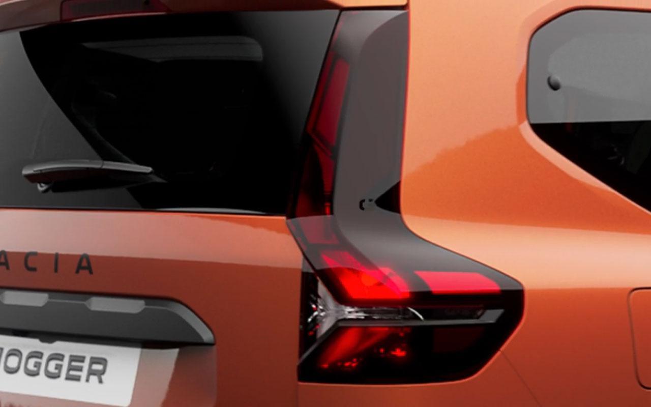 2021 Dacia Joggeriçin Video Paylaşıldı! Yeni Araç Geliyor