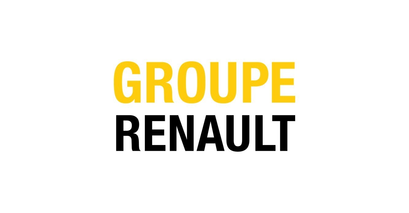Renault Grubu'ndan ilk yarıda 1 milyon 256 bin satış