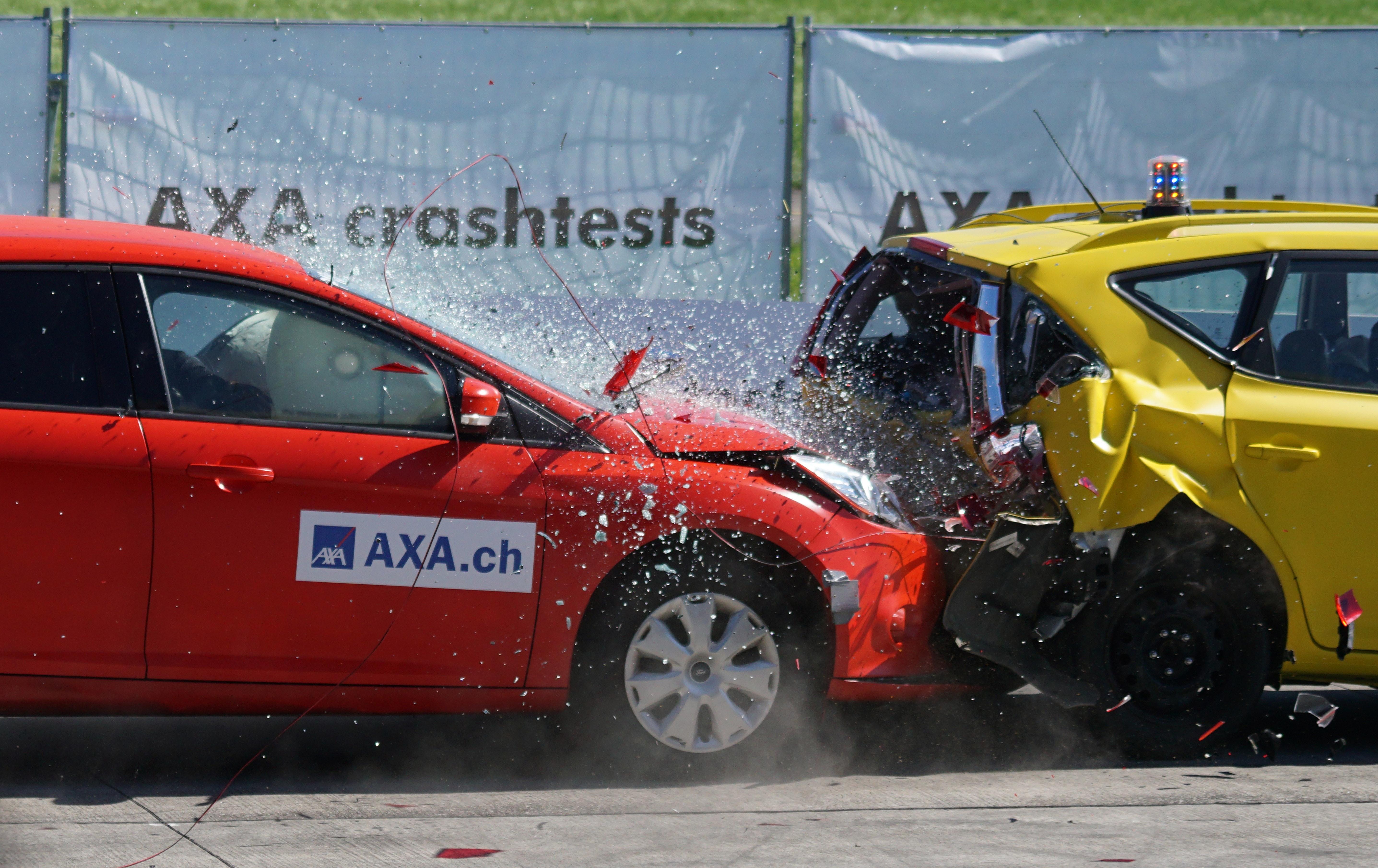 Kaza tespit tutanağı nasıl tutulmalı?