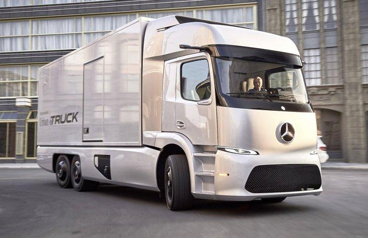 Mercedes-Benz'den ağustos ayı kamyon fırsatı