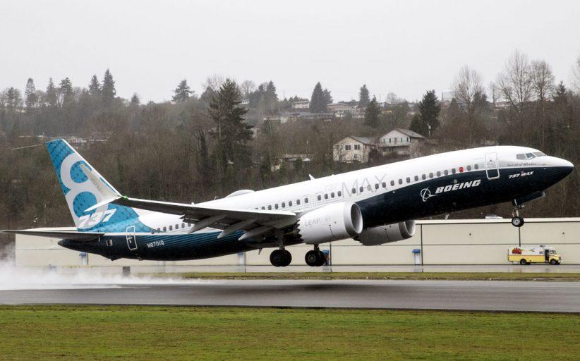 Boeing'in 737 MAX düzeltmesi haftalar alacak