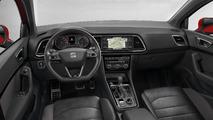 Seat Ateca FR 2018 iç tasarım