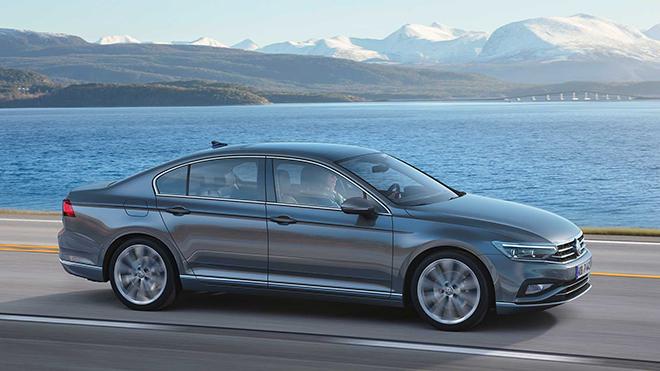 Tavan 700 bin TL'yi geçti; 2020 Volkswagen Passat fiyatı ve versiyon seçenekleri