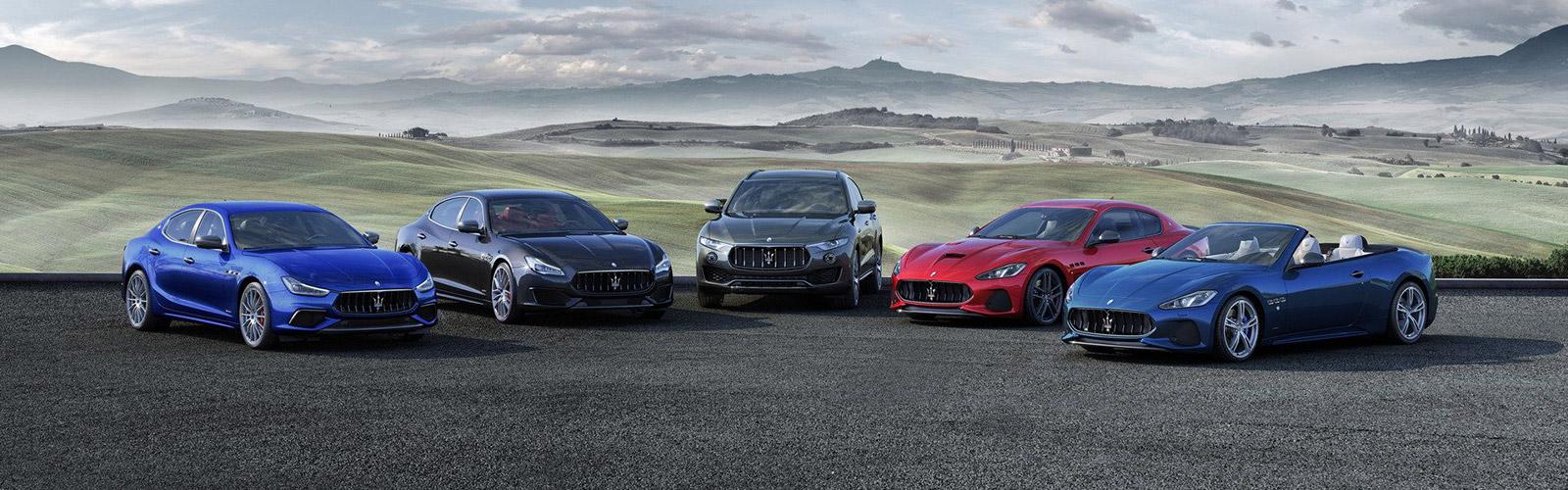 FCA Patronu: Maserati'de bazı hatalar yapıldı