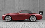Ares Design'ın restore ettiği 1950 model Maserati