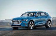 Audi'nin elektrikli kompakt SUV'si 2020'de karşımıza çıkacak