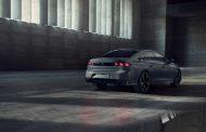 Peugeot Sport 508 konsepti