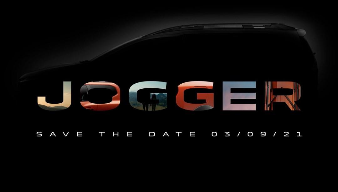 Dacia'nın 7 koltuklu aile otomobili 3 Eylül'de tanıtılacak