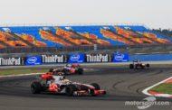 F1, İstanbul Park'ın da içinde bulunduğu 2020 takvimini onaylamaya hazırlanıyor
