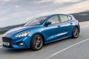 Ford Avrupa'da Hybrid Araçlarını Arttıracak
