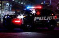 Ford Üretimi Polis Aracı Yeni 'Explorer'