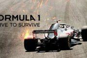 Formula 1 Drive To Survive için 4. ve 5. Sezon Anlaşması Duyuruldu