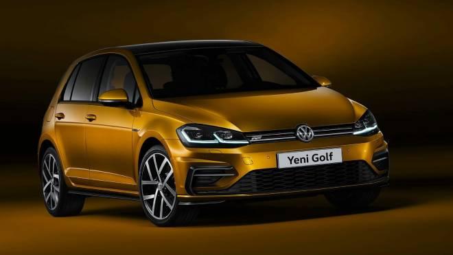 Yeni nesil öncesi son versiyonlar indirimde; 2020 Volkswagen Golf fiyatı ve donanım seçenekleri