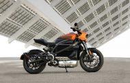 Harley-Davidson'dan elektrikli motosiklet Livewire