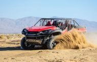 Honda'dan  Open Air konsepti