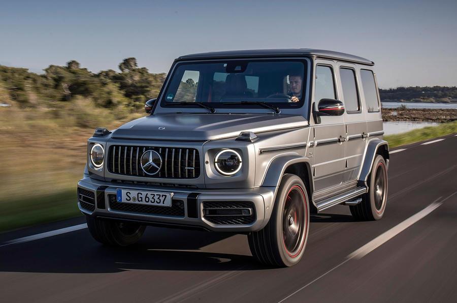 Die neue Mercedes-Benz G-Klasse & der neue Mercedes-AMG G 63 Languedoc-Roussillon 2018 // The new Mercedes-Benz G-Class & Mercedes-AMG G 63 Languedoc-Roussillon 2018