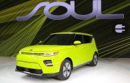 2019 Kia Soul EV, 391 km menzile sahip