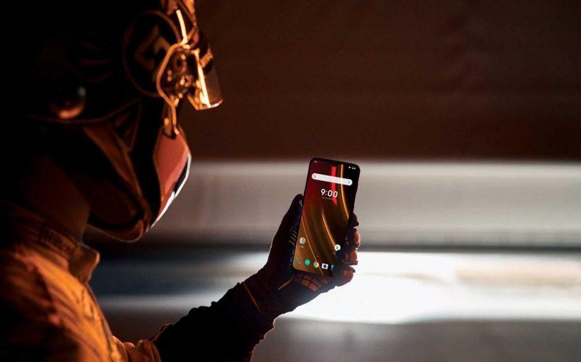 OnePlus ve McLaren'in ortak akıllı telefonu