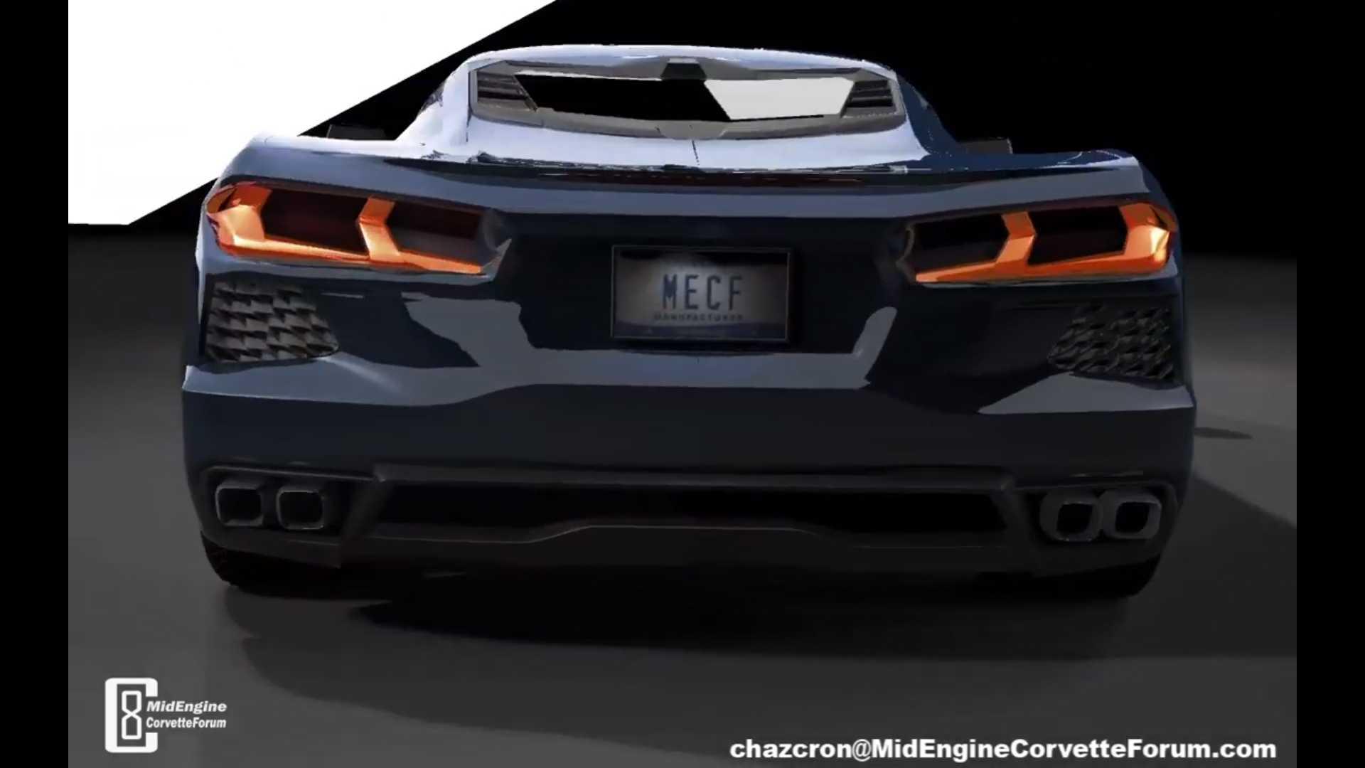 mid-engine-corvette-render-rear