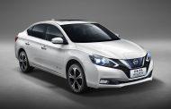 Çin'e özel Nissan Sylphy Zero Emission