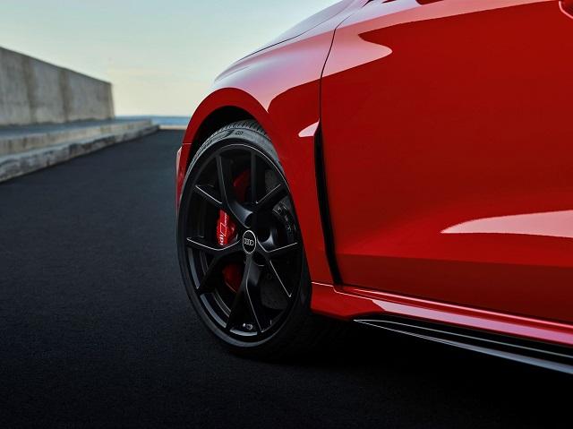 Nürburgring'de kompakt sınıfın en hızlısı Audi RS 3