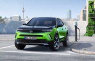 İkinci nesil Opel Mokka tanıtıldı