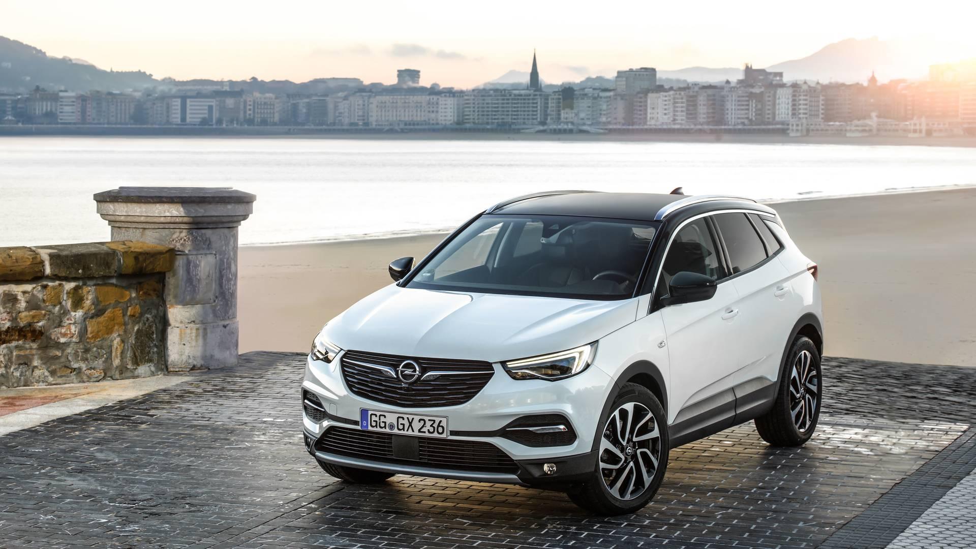 Opelden SUV'lara özel fırsatlar