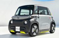 Opel'in Yeni Elektrikli Afacanı 2021 Opel Rocks-e Tanıtıldı!