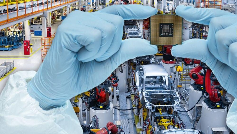Otomotivde çip krizi sürüyor: ÖTV değişimi sonrası artan talep karşılanabilecek mi?